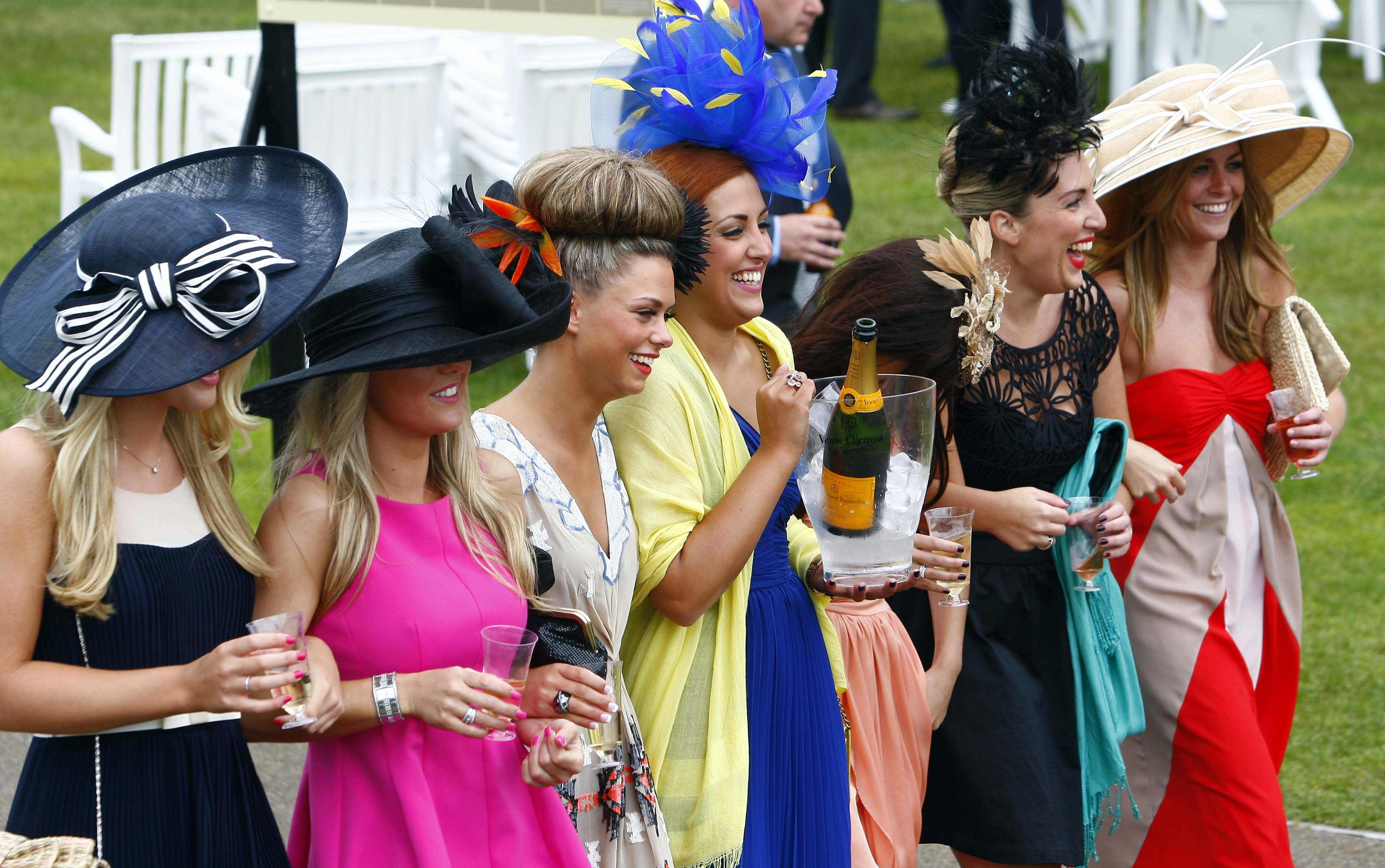 Major events - The British Horseracing Authority
