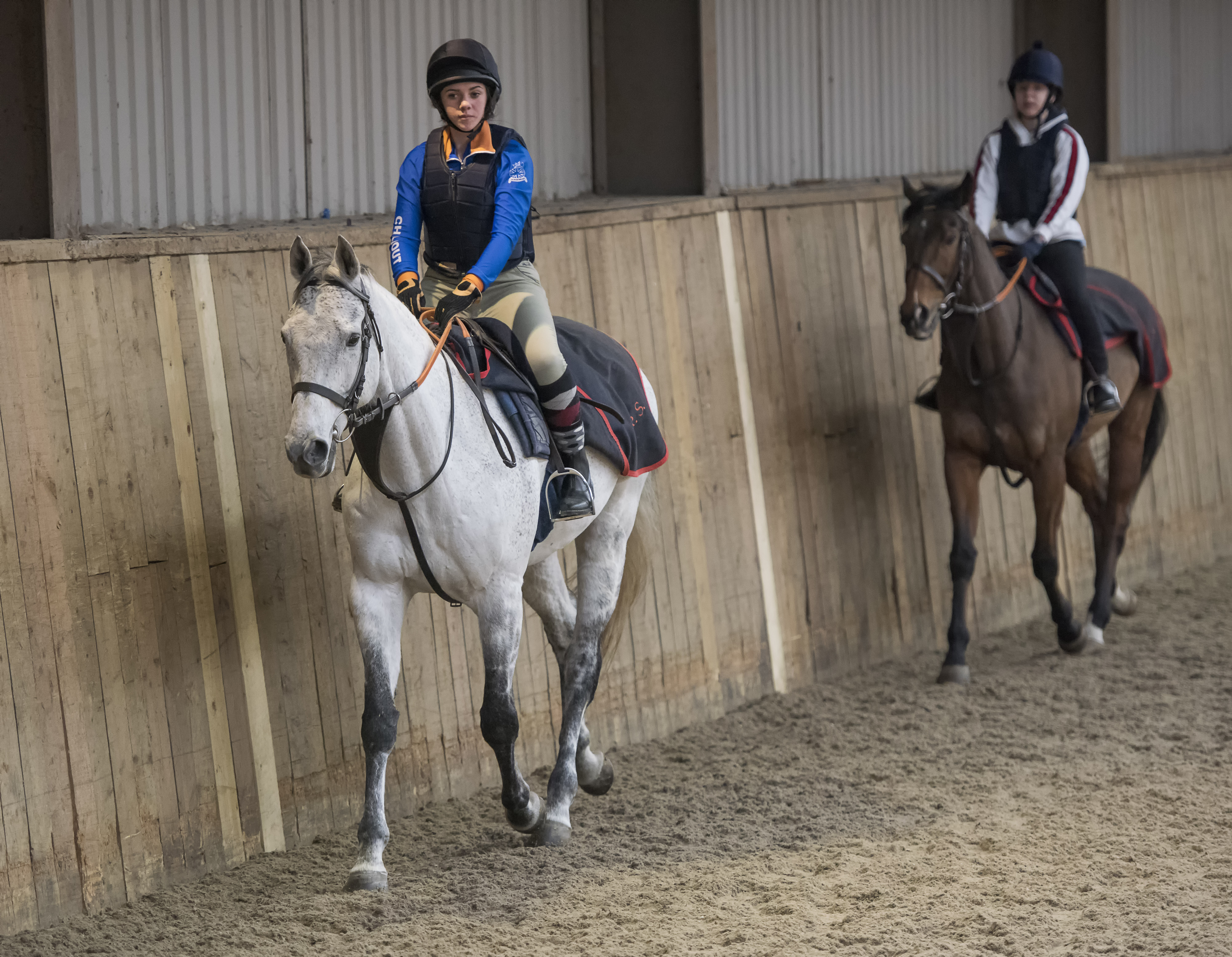 British Racing, Horseracing, Ofsted, education, Prince's Trust