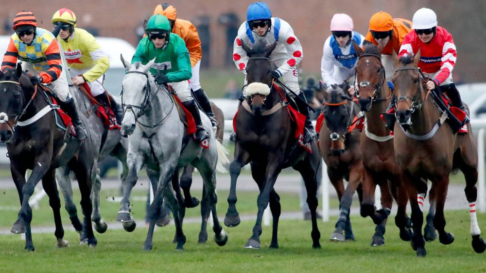 Christmas Horse Racing.Christmas Handicappers Blog The British Horseracing Authority